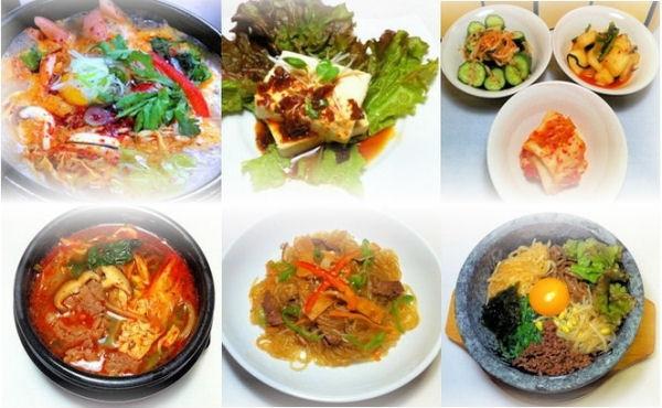 牛久市の 韓国料理 ・ランチ・ディナー・グルメ・宴会 本格 韓国料理 檀君